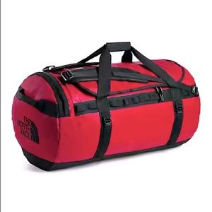 THE NORTH FACE BASE CAMP Duffel Red - Large 95L